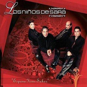 Image for 'Espana Tiene Sabor'