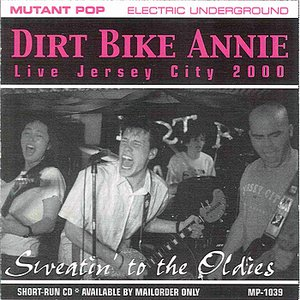 Image for 'Live Jersey City'