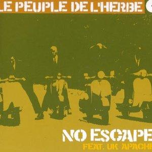 Image for 'No Escape (Album Version)'