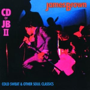 Image for 'Cold Sweat & Other Soul Classics : James Brown'