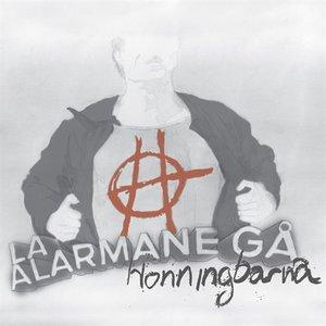 Image for 'La Alarmane Gå'