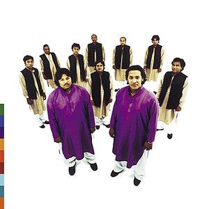 Image for 'Qalandar Shahen Shah'