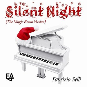 Image for 'Silent Night (The Magic Room Version)'