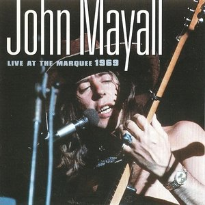 Image for '1969  Live At The Marquee'
