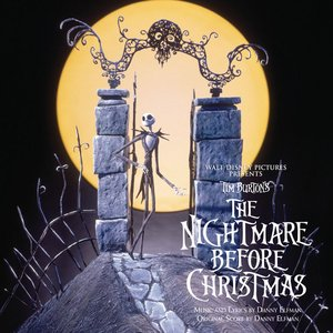 Image for 'Oogie Boogie's Song (demo)'