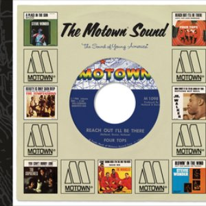 Image for 'The Complete Motown Singles, Vol. 6: 1966'