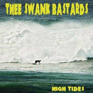 Image for 'High Tides'