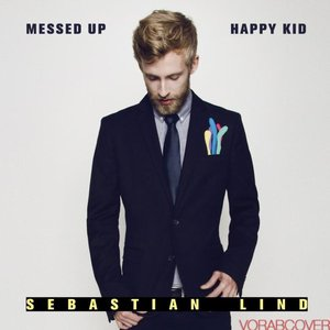 Image for 'Messed Up Happy Kid'