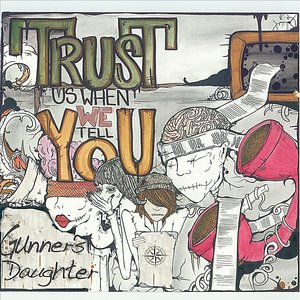 Image for 'Trust Us When We Tell You'