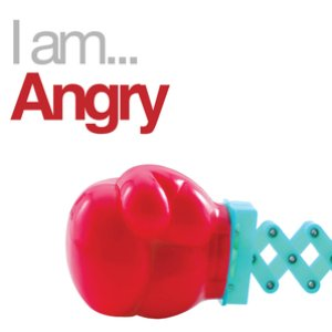 Image for 'I Am Angry'