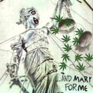 Image for 'And Mary For Me....(bootleg  06/06/1996)'