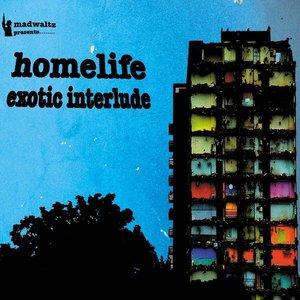 Imagem de 'Exotic Interlude'