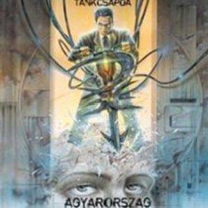 Image for 'Itt Vannak A Tankok'