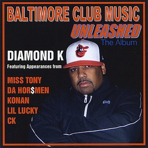 Image pour 'Baltimore Club Music Unleashed'