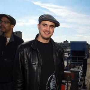 Image for 'Kon & Amir and DJ Muro'