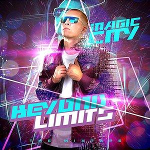 Image pour 'Beyond Limits'