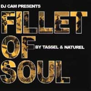 Image for 'Fillet Of Soul By Tassel And..'