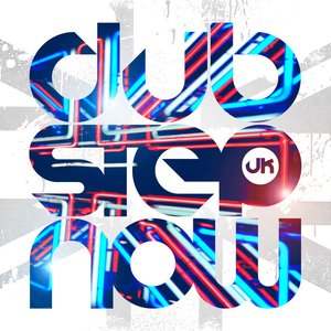 Image for 'Dubstep NOW! UK'