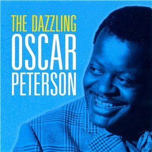 Image for 'The Dazzling Oscar Peterson'