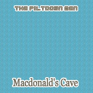 Image for 'Macdonald's Cave'