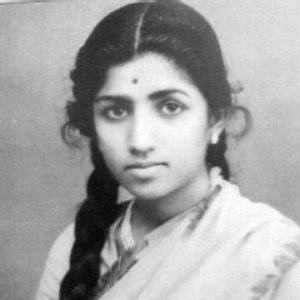 Image for 'Lata Mangeshkar'