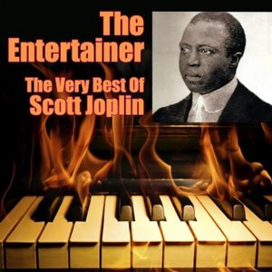 Image for 'The Entertainer The Very Best Of Scott Joplin'