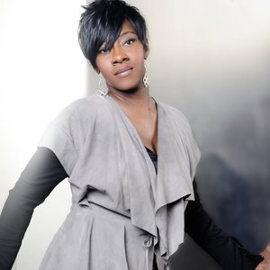Image for 'Le'Andria Johnson'