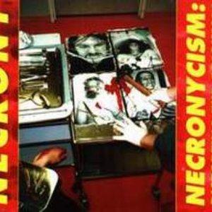 Bild für 'Necronycism: Distorting the Originals'