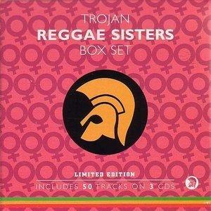 Image for 'Trojan Reggae Sisters Box Set (disc 3)'