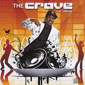 Image for 'The Crave'