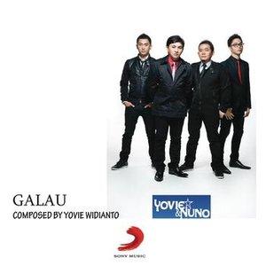 Image for 'Galau'