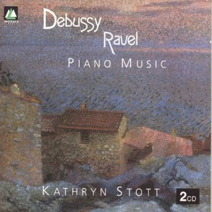 Image for 'Debussy, Ravel: Piano Music'