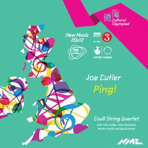 Image for 'Cutler: Ping!'