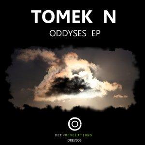 Immagine per 'Oddyses EP'