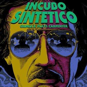 Bild für 'Incubo Sintetico'