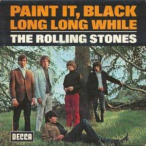 Image for 'Paint It Black (Live)'