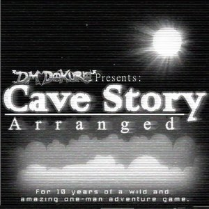 Imagem de 'DM DOKURO Presents: Cave Story Arranged'