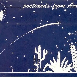 Image for 'Postcards From Arrakis'