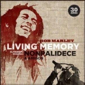 Bild für 'Living Memory'