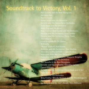 Image for 'Soundtrack to Victory, Vol. 1 (Remastered)'