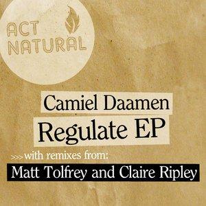 Image for 'Regulate EP'