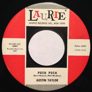 Image for 'Austin Taylor'