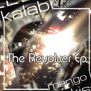 Image for 'The Revolver Ep'