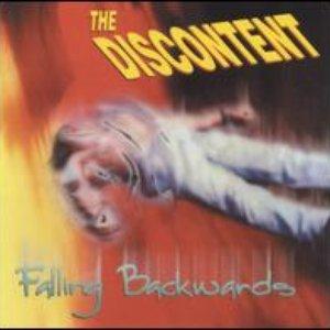 Image for 'Falling Backwards'