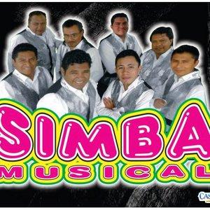 Image pour 'Simba Musical'