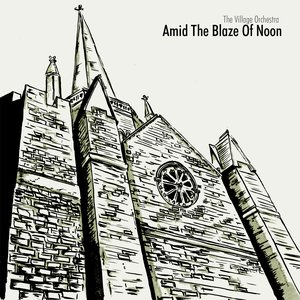 Image for 'Amid The Blaze Of Noon'