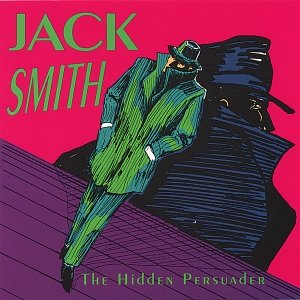 Image for 'The Hidden Persuader'