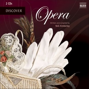 Image for 'DISCOVER OPERA'