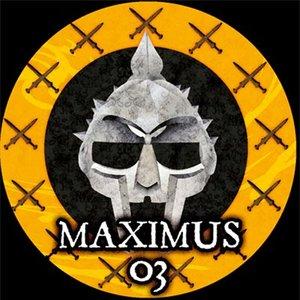 Image for 'MAXIMUS 03'