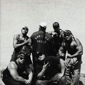 Image for 'Boo-Yaa T.R.I.B.E.'